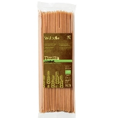Timilia Biological Spaghetti - Az. Agricola Biologica Adamo