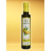 LEMON SEASONING BASED ON EXTRA VIRGIN OLIVE OIL- Oleificio Costa