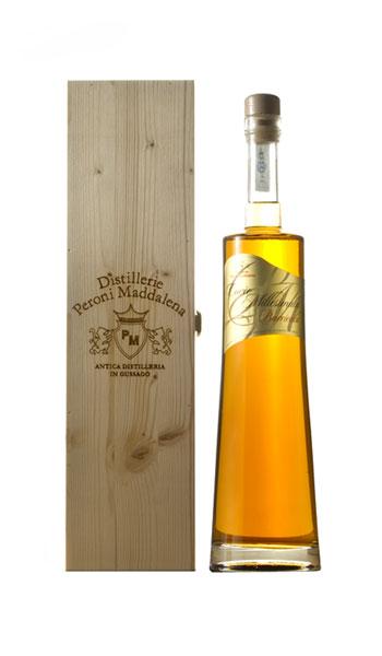 GRAPPA CUVÉE MILLESIMATA BARRICATA - Distillerie Peroni