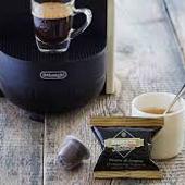 Caffè in Capsule Compatibili  Cremoso Top Espresso - Piazza di Spagna - Barista Italiano