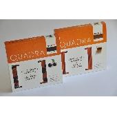 Quadra Streusel - based Biscuit gluten-free - Chox