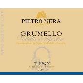 TIRSO VALTELLINA SUPERIORE DOCG GRUMELLO 2012/13 - PIETRO NERA