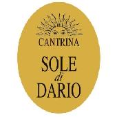 SOLE DI DARIO passito 2009 - CANTRINA