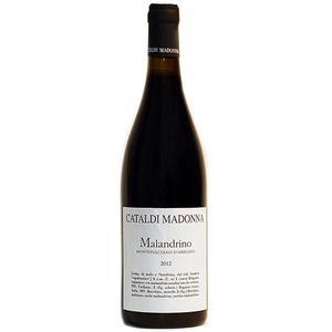 Malandrino Montepulciano d'Abruzzo 2014 - Cataldi Madonna