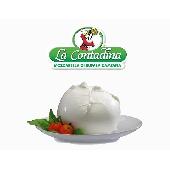 Mozzarella di Bufala Campana P.D.O  - La Contadina