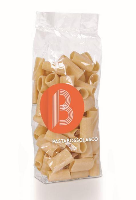 Paccheri - Pasta Bossolasco