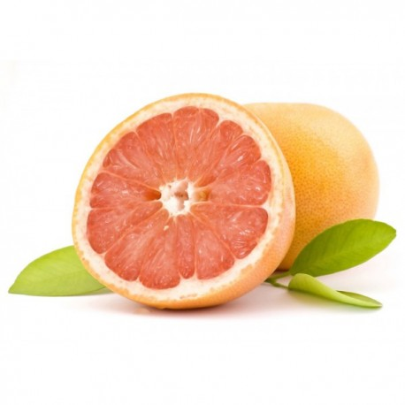 Pink Grapefruit  sicilian  from Ribera - Azienda Agricola Guarraggi