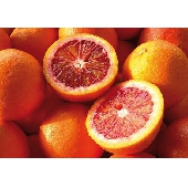 Red Orange Sicily PGI Juice