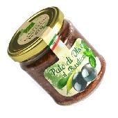 Paté di olive al Basilico - Podere Dei Folli