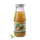 ORGANIC PEAR FRUIT JUICE  - FrullaBio