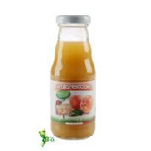 OGANIC PEACH FRUIT JUICE  - FrullaBio