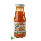 FRUIT JUICE ORGANIC APRICOT - FrullaBio