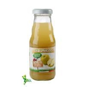 FRUIT JUICE WITH ORGANIC APPLE - FrullaBio