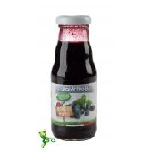 ORGANIC BLUEBERRY FRUIT JUICE - FrullaBio