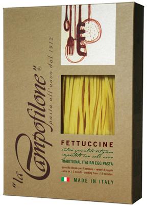 Fettuccine La Campofilone