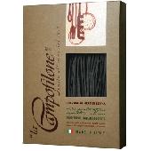 Linguine La Campofilone - with Squid ink