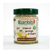 Bamboo shoots cream - Bambita
