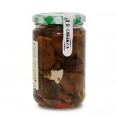 Rositi Mushrooms - Calabria Scerra