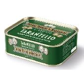 Tarantello di tonno rosso in olio d'oliva Antiche tonnare di Marzamemi - Campisi
