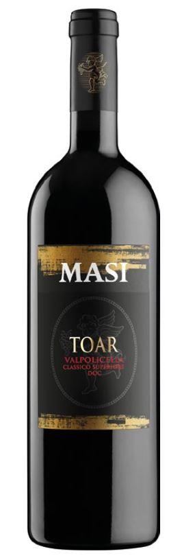 Toar - Valpolicella classico superiore doc - Masi Agricola