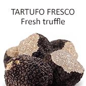 Fresh Uncinato Truffle - Dominici Truffles