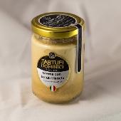White truffle and parmigiano cream - Tartufi Dominici