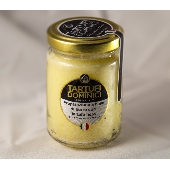 Preparation based on butter with black truffle - Tartufi Dominici