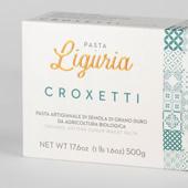 Croxetti - Pasta di Liguria