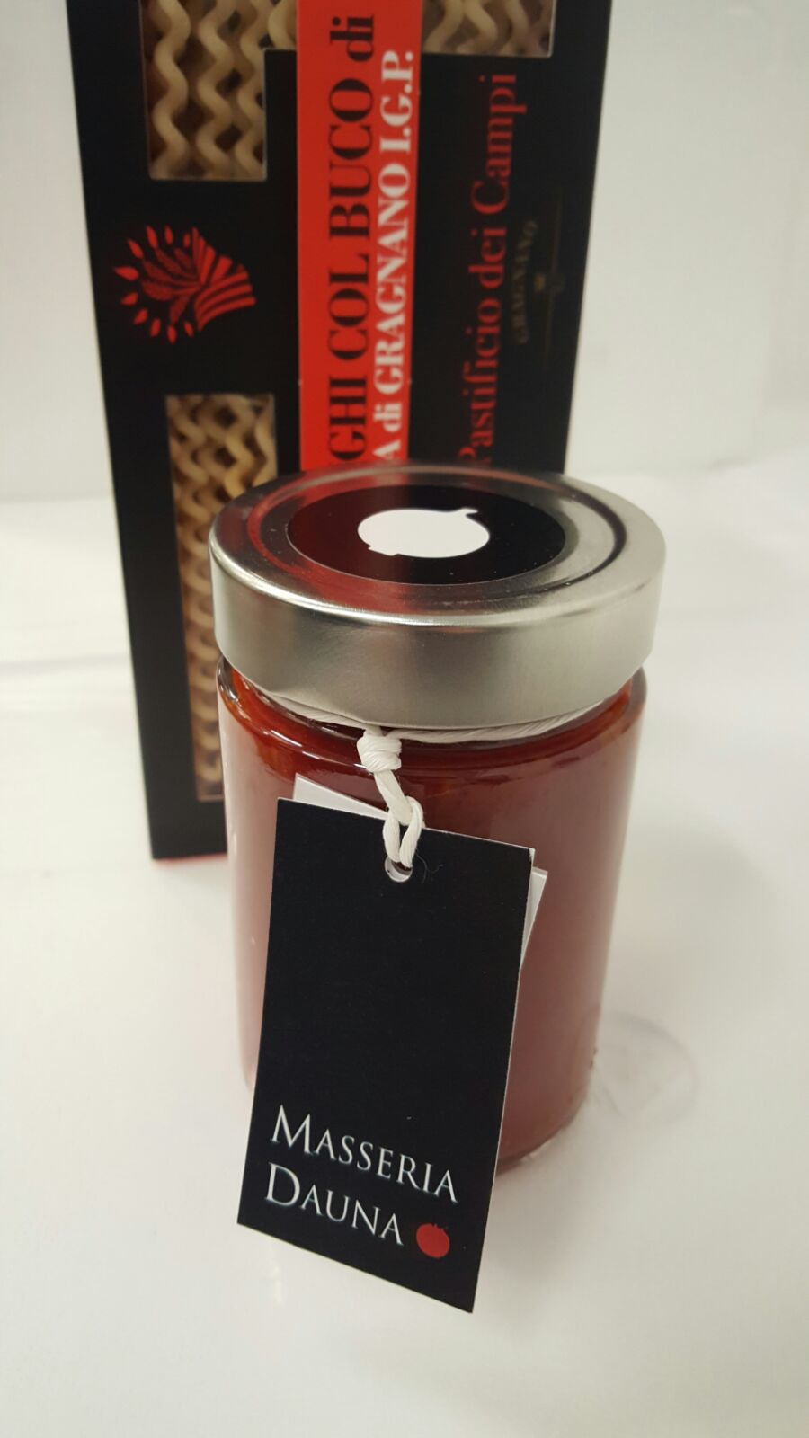 Onion sauce - Masseria Dauna