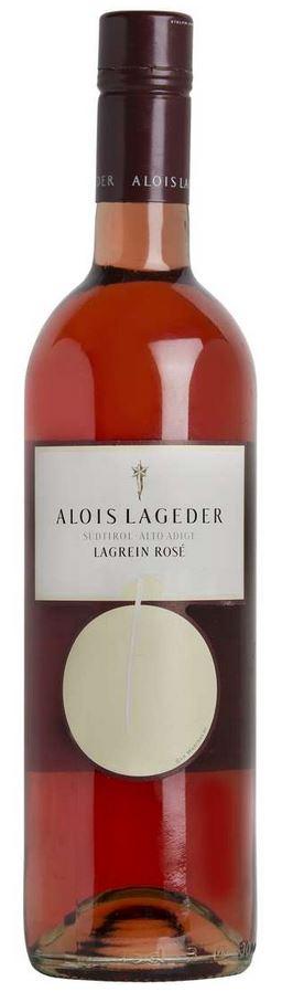 Alois Lageder Lagrein Ros�